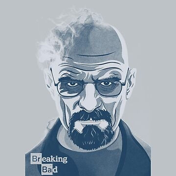 Heisenberg - Breaking Bad by NAAY