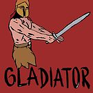 Gladiator by Logan81