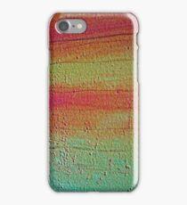 i find my peace in the sky iPhone Case/Skin