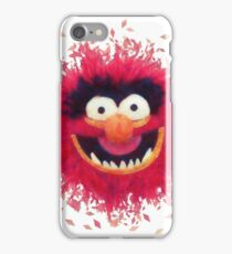 Muppets - Animal iPhone Case/Skin