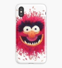 Muppets - Animal iPhone Case