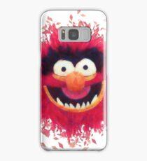 Muppets - Animal Samsung Galaxy Case/Skin