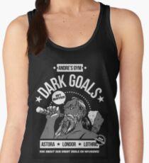 Dark Goals Women's Tank Top