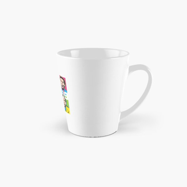 Pop Covid 19 Wtfbrahh  Perfect Gift Tall Mug