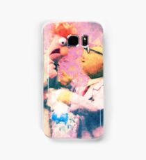 Beaker & Bunsen Samsung Galaxy Case/Skin