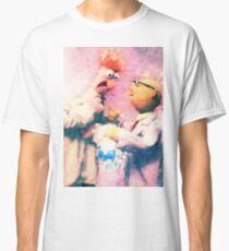 Beaker & Bunsen Classic T-Shirt