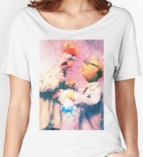 Beaker & Bunsen Women's Relaxed Fit T-Shirt