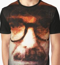 Captain Beefheart Graphic T-Shirt