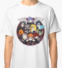 AKATSUKI CHIBI Classic T-Shirt