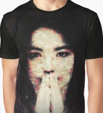 Bjork Graphic T-Shirt