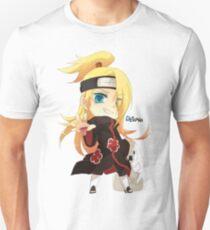 DEIDARA CHIBI T-Shirt