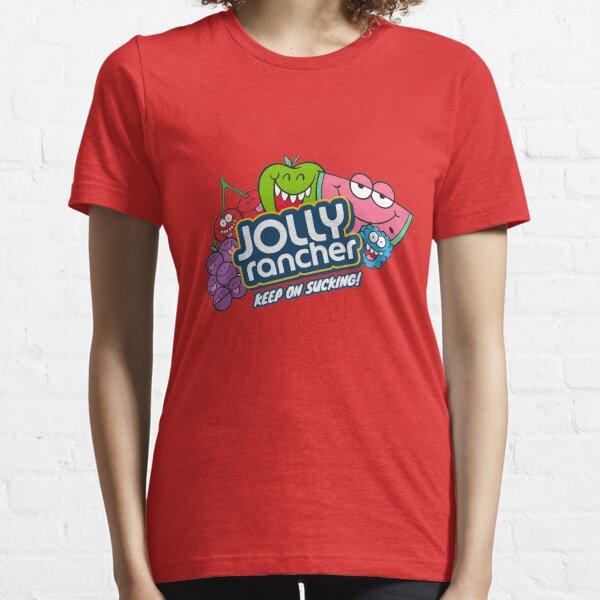 Jolly Rancher Candy Costume shirt Essential T-Shirt