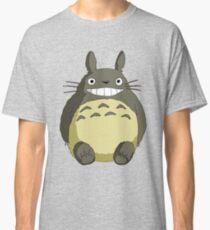 Totoro Studio Ghibli Classic T-Shirt