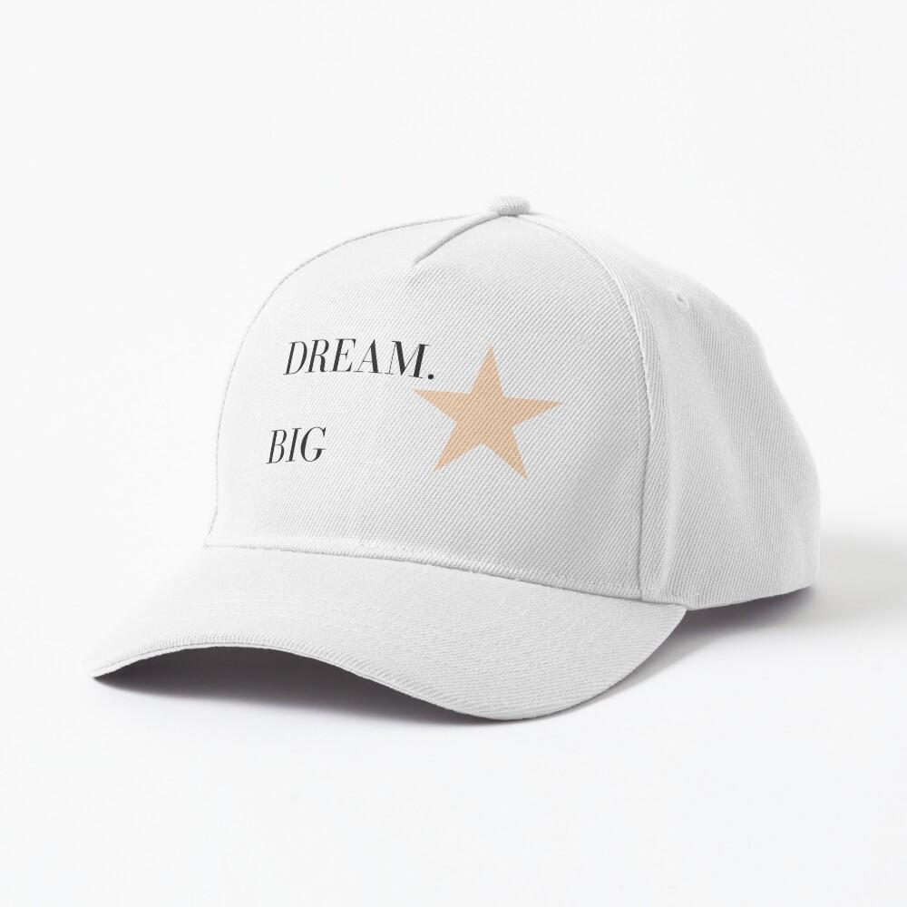 dream tshirt Cap