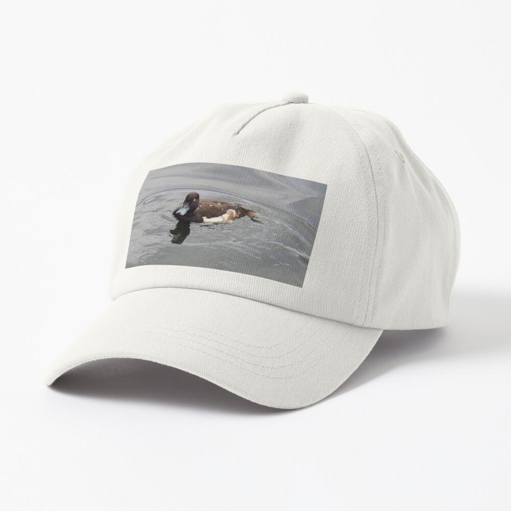 Common Golden Eye Cap