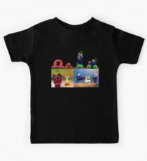Funny Critters! Kids Clothes