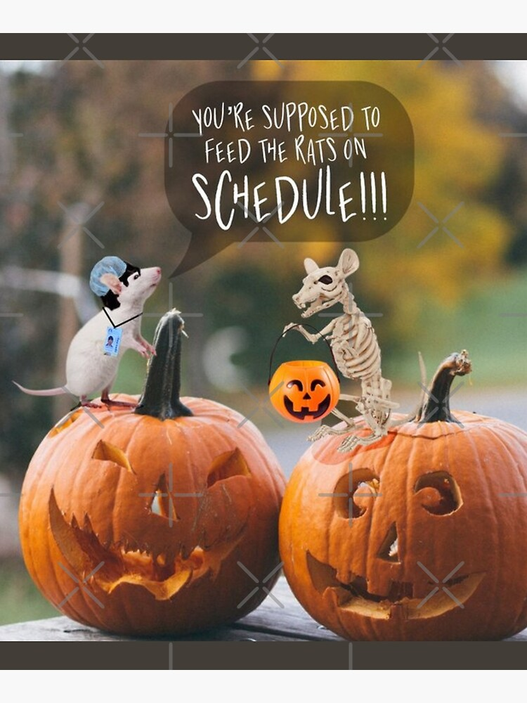 Halloween wall art by EshopoPOD