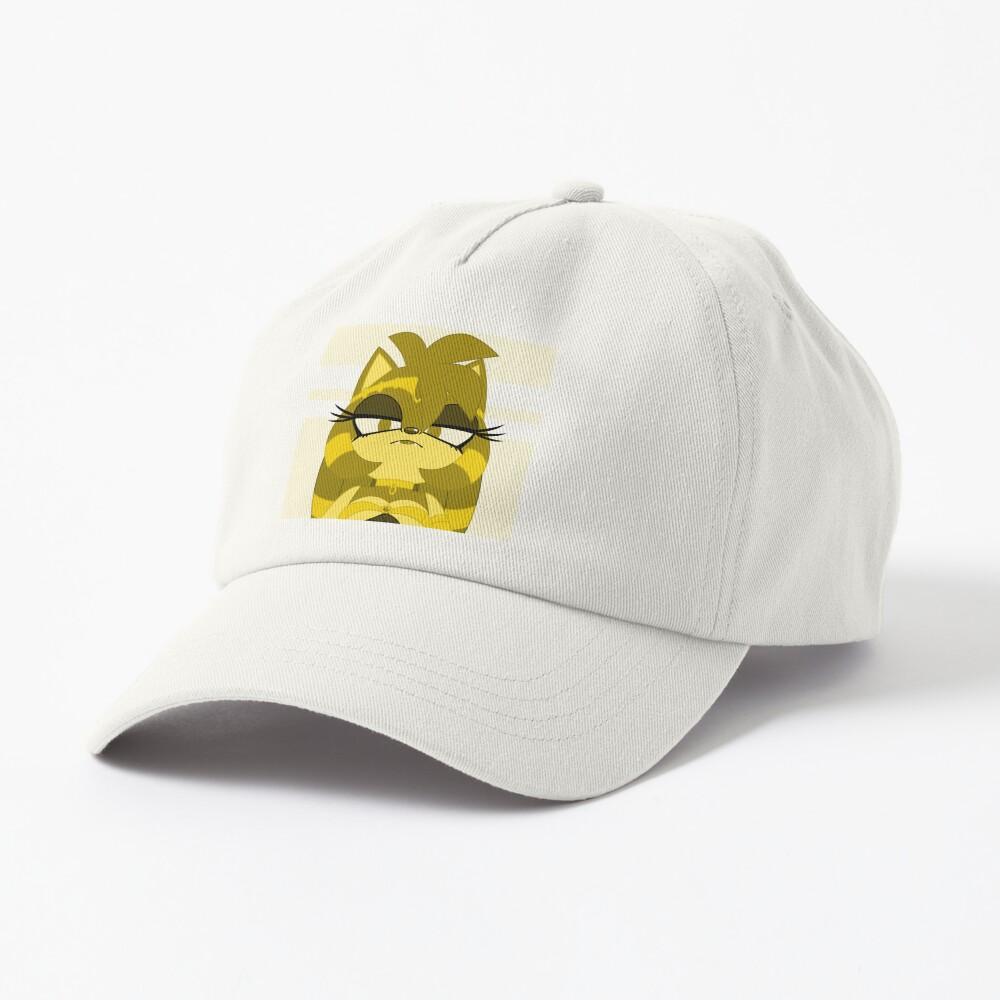 Queen Purity - Gold Edition Cap