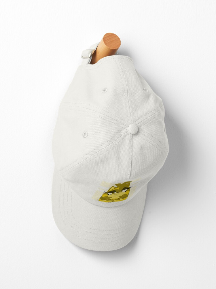 Alternate view of Queen Purity - Gold Edition Cap