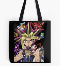 Yu-Gi-Oh - Yugi Tote Bag