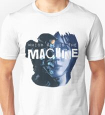 Machines T-Shirt