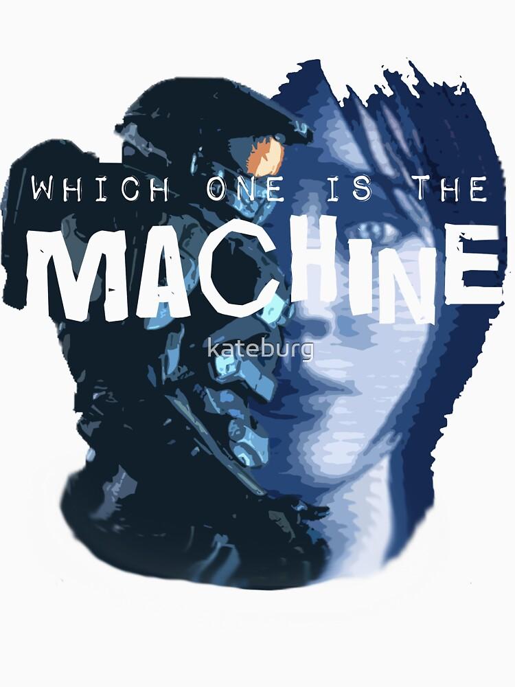 Machines | Unisex T-Shirt