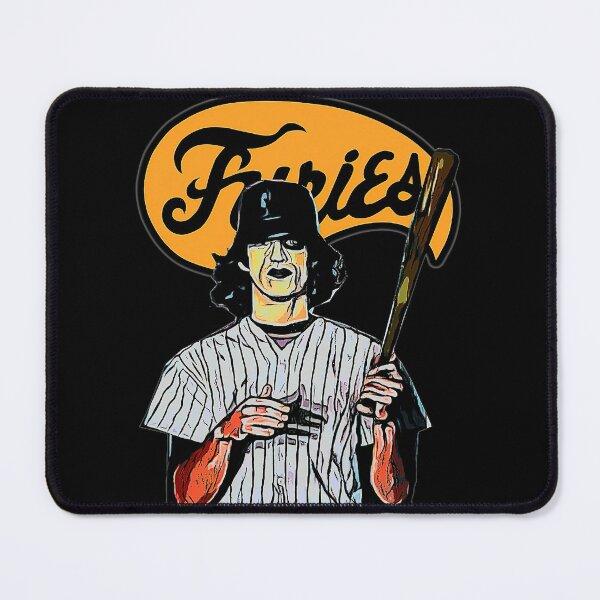 Baseball Furies Mouse Pad