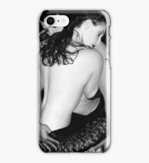 Pseudo Love  iPhone Case/Skin
