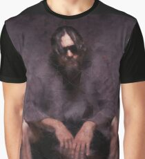 Big Lebowski - The Dude Graphic T-Shirt