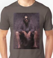 Big Lebowski - The Dude T-Shirt