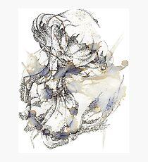 """Under The Sea: Jellyfish Dreams""  Photographic Print"