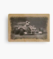 Formula Atlantic Sketch 5 Metal Print