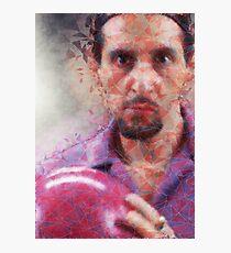 Big Lebowski - The Jesus Photographic Print