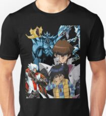 Yu-Gi-Oh - Kaiba Unisex T-Shirt