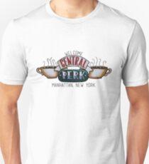 Central Perk - Friends T-Shirt