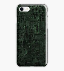 Resistance is Futile iPhone Case/Skin