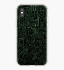 Vinilo o funda para iPhone La resistencia es inútil