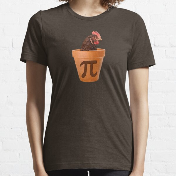 Chicken Pot Pi  Essential T-Shirt