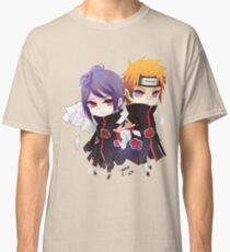 CHIBI KONAN & PAIN Classic T-Shirt
