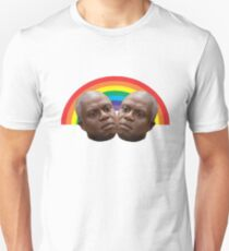 Brooklyn Nine Nine - Captain Holt Unisex T-Shirt