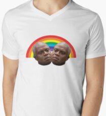 Brooklyn Nine Nine - Captain Holt Men's V-Neck T-Shirt
