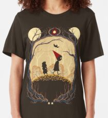 Journey Slim Fit T-Shirt