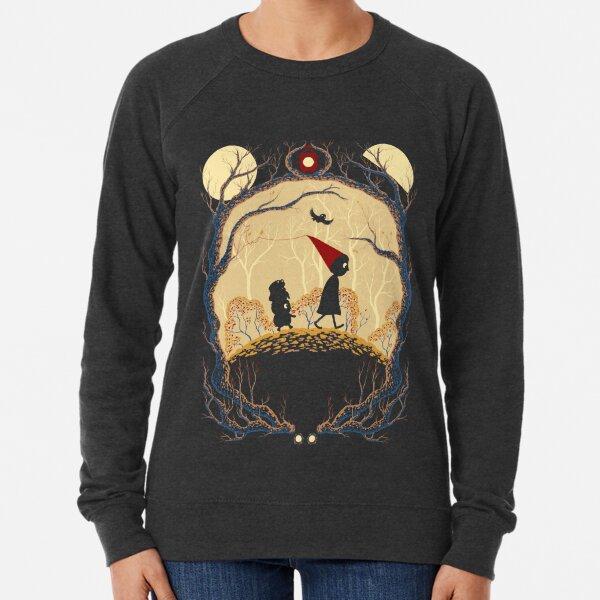Journey Lightweight Sweatshirt
