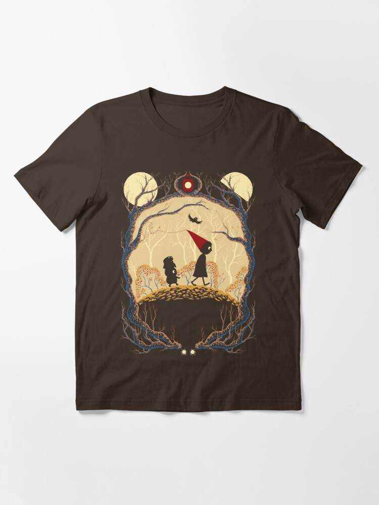 Alternate view of Journey Essential T-Shirt