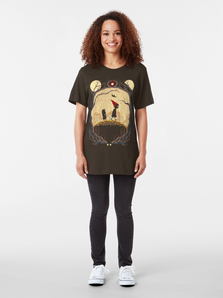 Alternate view of Journey Slim Fit T-Shirt