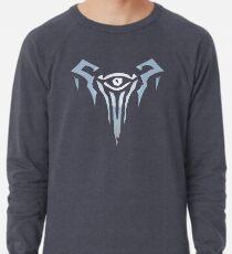 League of Legends - Beobachter Leichtes Sweatshirt