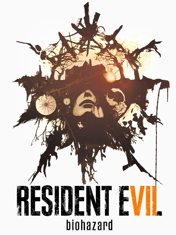 resident evil | Unisex T-Shirt