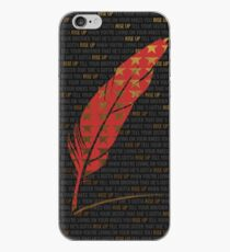 Hamilton - Rise Up iPhone Case