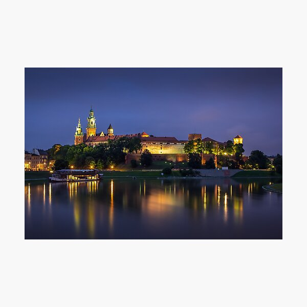 Wawel Photographic Print