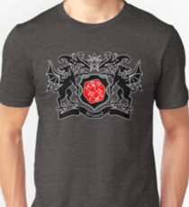Coat of Arms - Wizard Unisex T-Shirt